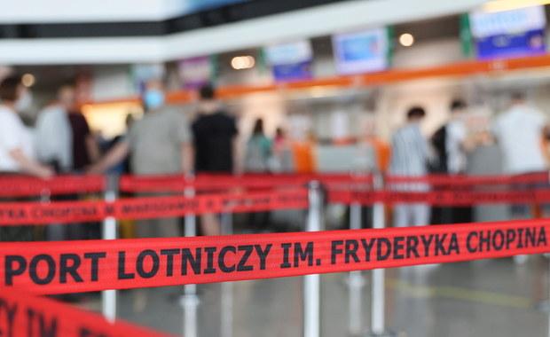 Kwarantanna dla przyjeżdżających spoza strefy Schengen. Będą zmiany