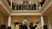 """""""Kwartet"""": Pierwszy raz Dustina Hoffmana"""