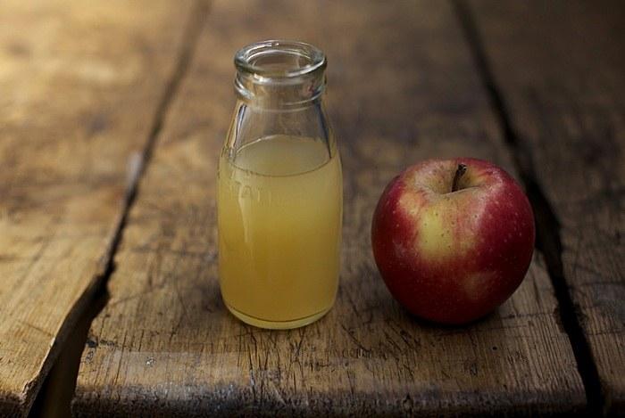 Kwas jabłkowy /© Photogenica