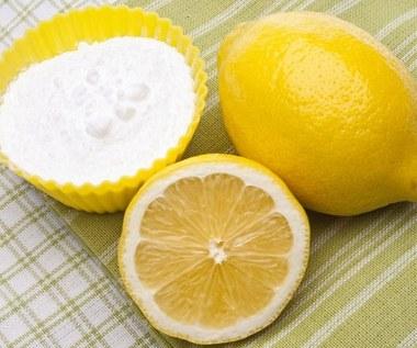 Kwasek cytrynowy – przyjaciel każdej pani domu