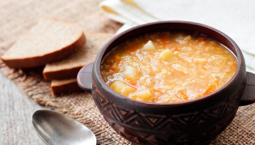 Kwaśnica. Najlepsza rozgrzewająca zupa na jesień