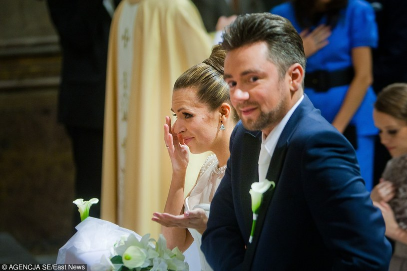 Kwaśniewska i Badach /- /East News