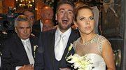 Kwaśniewska żoną Badacha! Co to był za ślub!