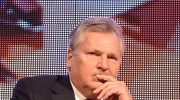 Kwaśniewski: Będą sankcje personalne wobec ukraińskich władz i oligarchów