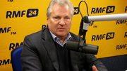 Kwaśniewski: SLD jest blisko dna. Wystawienie Ogórek pokazało partię jako niepoważną