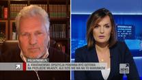 """Kwaśniewski w """"Gościu Wydarzeń"""": Polityka nie takie niespodzianki widziała"""