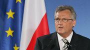 Kwaśniewski w RMF FM: Będą sankcje personalne wobec ukraińskich władz i oligarchów
