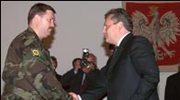 Kwaśniewski z wizytą w Moskwie