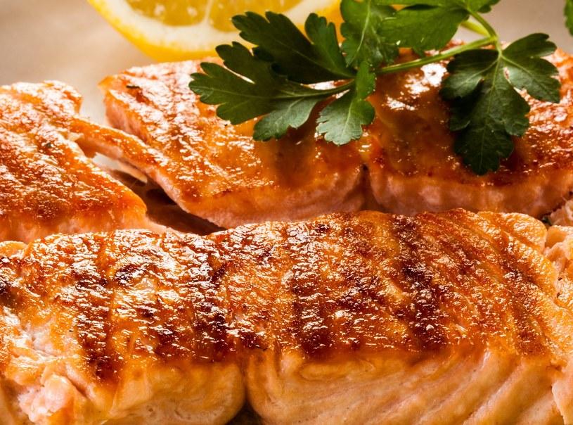 Kwasy omega-3-pogromcy zmarszczek /©123RF/PICSEL