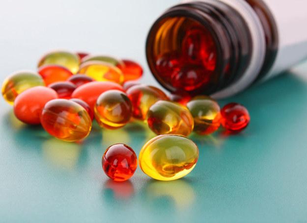Kwasy omega wspomagają pracę mózgu. /123RF/PICSEL