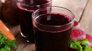 Kwaszone soki warzywne - nie tylko gaszą pragnienie