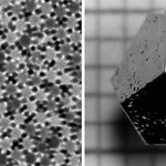 Kwazikryształy odnalezione w rosyjskim meteorycie