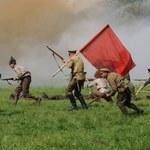 Kwestia upamiętnienia poległych bolszewików. Narodowa prawica ma problem