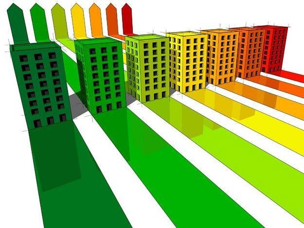 Kwestia zużycia energii stanie się istotna przy kupnie mieszkania /©123RF/PICSEL