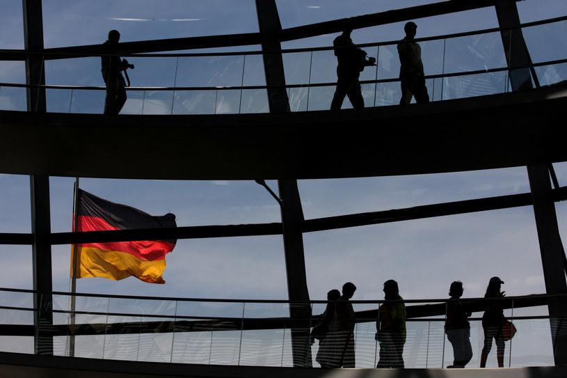 Kwestie klimatu były istotną częścią przedwyborczej debaty w Niemczech /Marcin Osman /Reporter