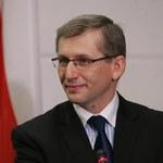Kwiatkowski: Każdy Rosjanin woli odbyć karę w Polsce