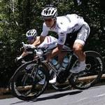 Kwiatkowski trzeci na 9. etapie Tour de France
