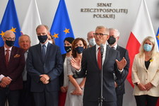 """Kwiatkowski: Zamknęliśmy rozdział z """"projektem anty-TVN"""""""