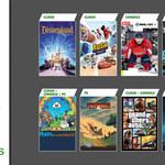 Kwiecień w Game Pass - powrót GTA V i 50 tytułów ze sterowaniem dotykowym