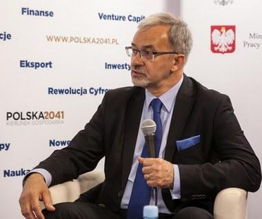 Kwieciński: Polska będzie gotowa na nowy budżet UE