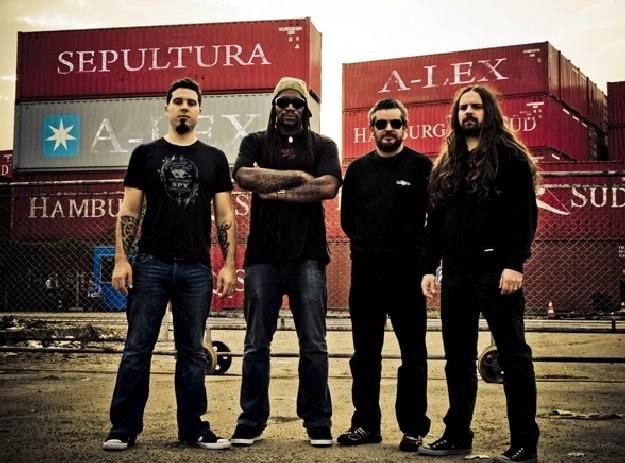 Kwietniowe koncerty Sepultury został przełożone z powodu żałoby narodowej /