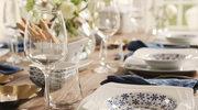 Kwitnący stół