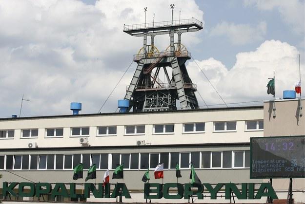 Wypadek w kopalni Borynia. Zginął górnik