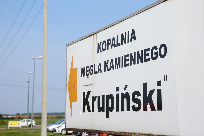 KWK Krupiński w Suszcu /Agencja SE/East News