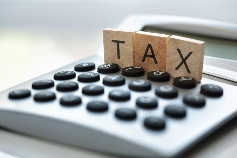 Kwota wolna w podatku dochodowym stała się politycznym fetyszem /123RF/PICSEL