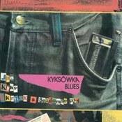 "Jan ""Kyks"" Skrzek: -Kyksówka Blues"