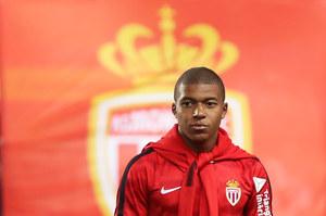 Kylian Mbappe ma przejść z AS Monaco do PSG