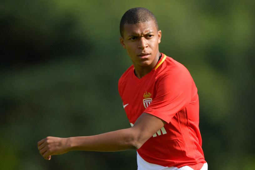 Kylian Mbappe zagra w Barcelonie? To byłby hit /AFP
