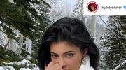 Kylie Jenner eksponuje figurę