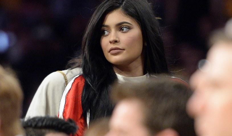 Kylie Jenner jest doceniana w świecie mody /Kevork Djansezian /Getty Images