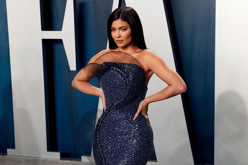 Kylie Jenner opublikowała zdjęcia w bikini /Taylor Hill / Contributor /Getty Images