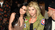 Kylie Jenner, Sofia Richie i Debbie Harry na New York Fashion Week