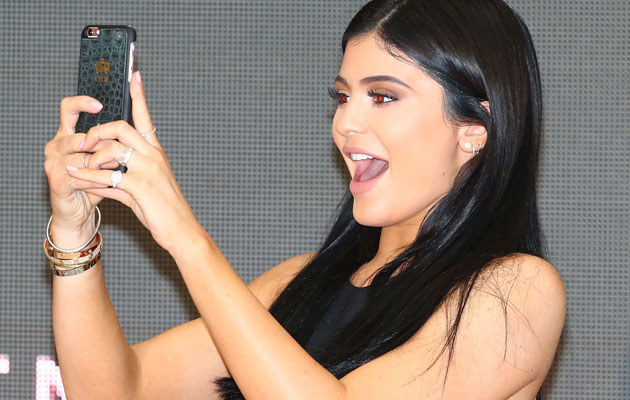 Kylie Jenner /Scott Barbour /Getty Images