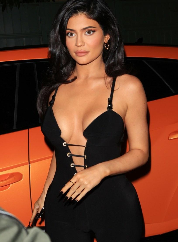 Kylie Jenner /Backgrid/East News /East News