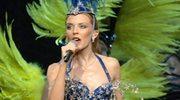 Kylie Minogue: Charytatywny biustonosz