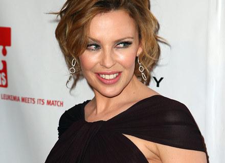 Kylie Minogue - fot. Andrew H. Walker /Getty Images/Flash Press Media