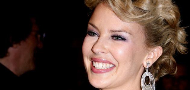 Kylie Minogue, fot. Francois Durand  /Getty Images/Flash Press Media