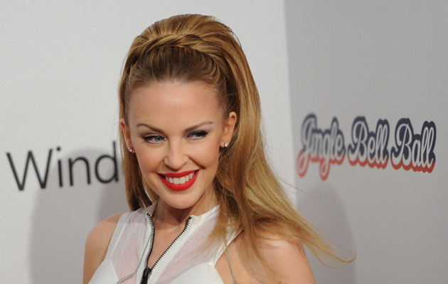 Kylie Minogue, fot.Ian Gavan  /Getty Images/Flash Press Media