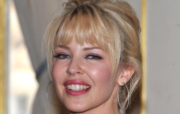 Kylie Minogue, fot. Pascal Le Segretain  /Getty Images/Flash Press Media