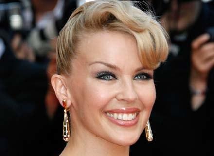 Kylie Minogue już promuje niewydany album? - fot. Eric Ryan /Getty Images/Flash Press Media