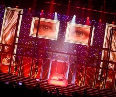 Kylie Minogue - Łódź, 30 października 2014 r.