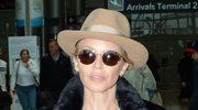 Kylie Minogue ma problemy zdrowotne