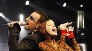Kylie Minogue: Powrót z Bono