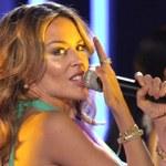 Kylie Minogue: Ślub w kwietniu?