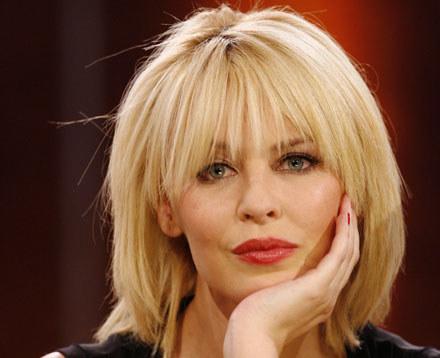 Kylie Minogue: Święta? /arch. AFP