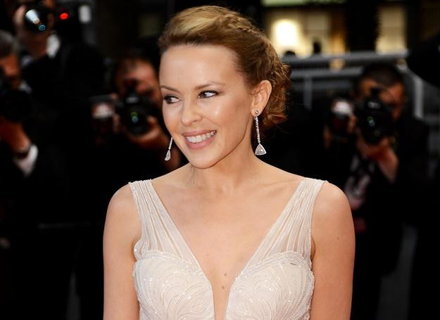 Kylie Minogue szykuje nową płytę - fot. Ian Gavan /Getty Images/Flash Press Media